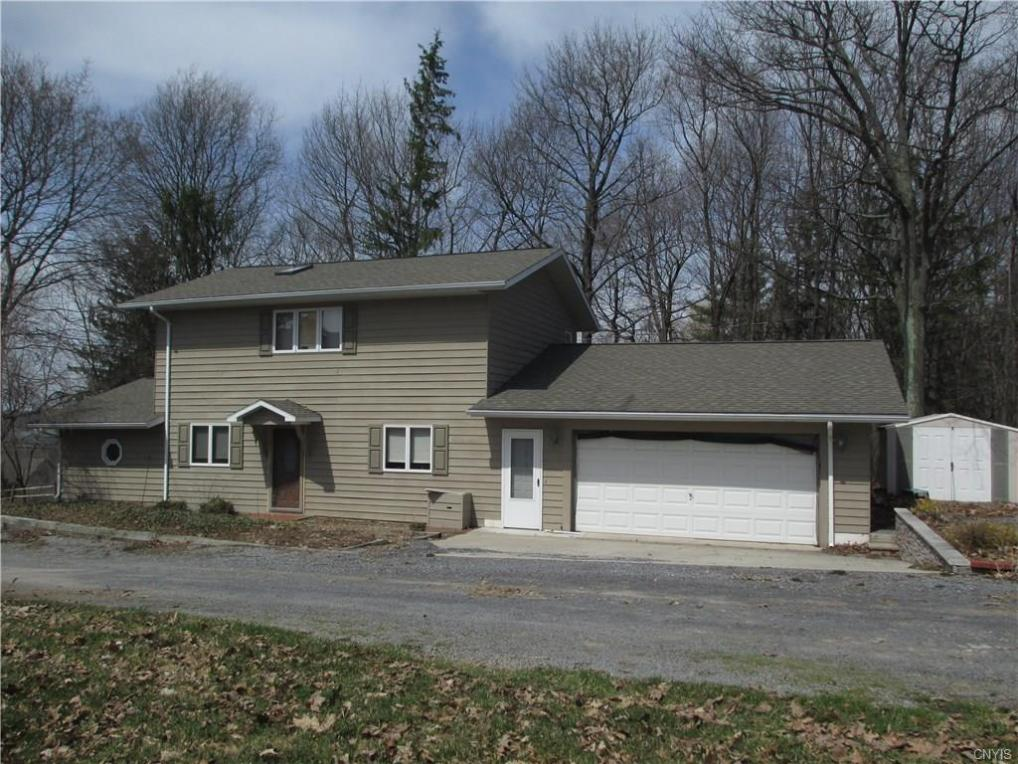 6472 East Lake Road, Owasco, NY 13021