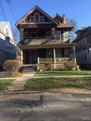 Photo of 613- 615 Clarendon Street, Syracuse, NY 13210