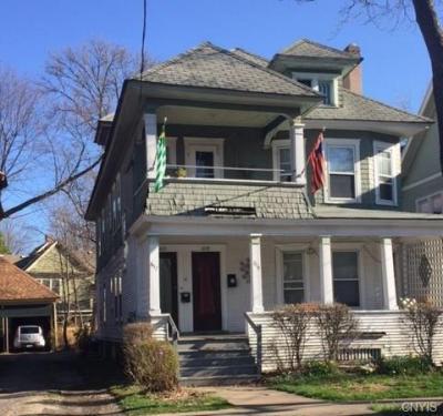 Photo of 617- 619 Clarendon Street, Syracuse, NY 13210