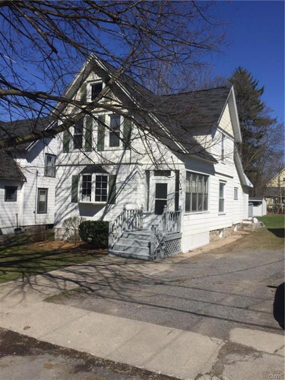 6 Elm Street, Auburn, NY 13021