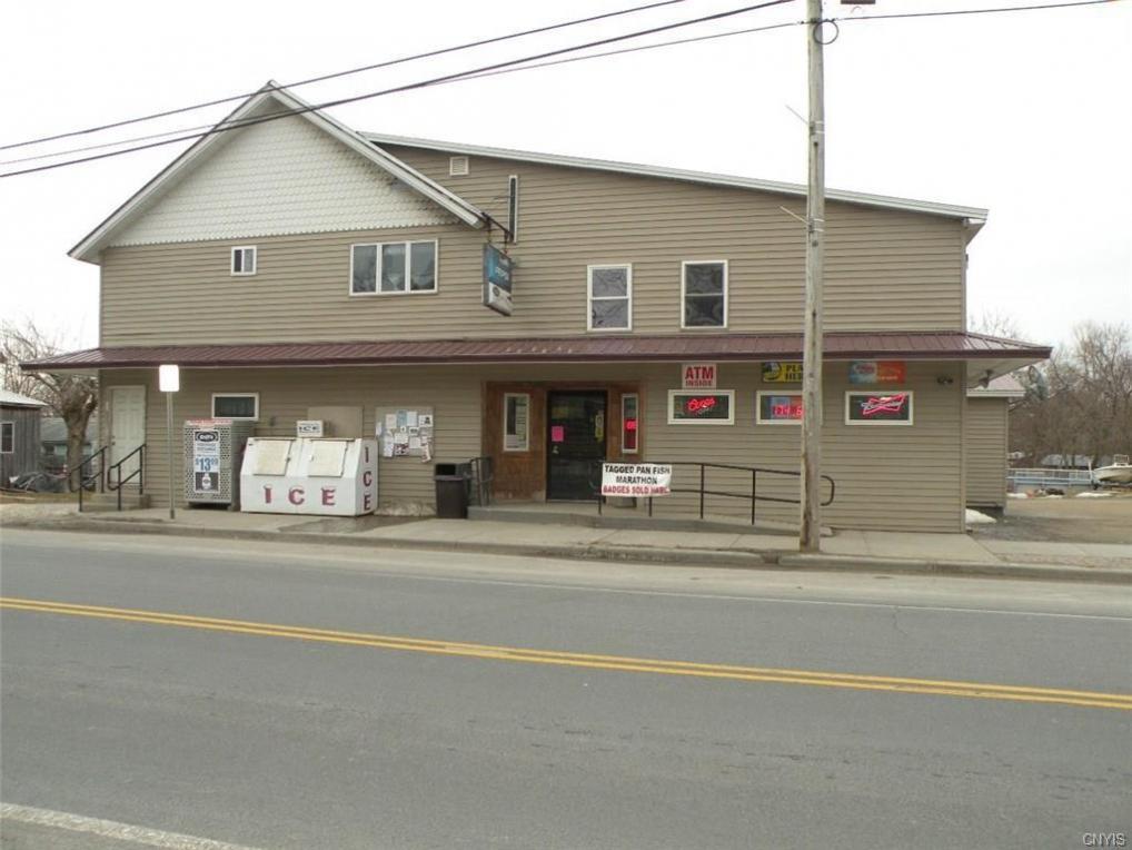 12 North Main Street, Hammond, NY 13646
