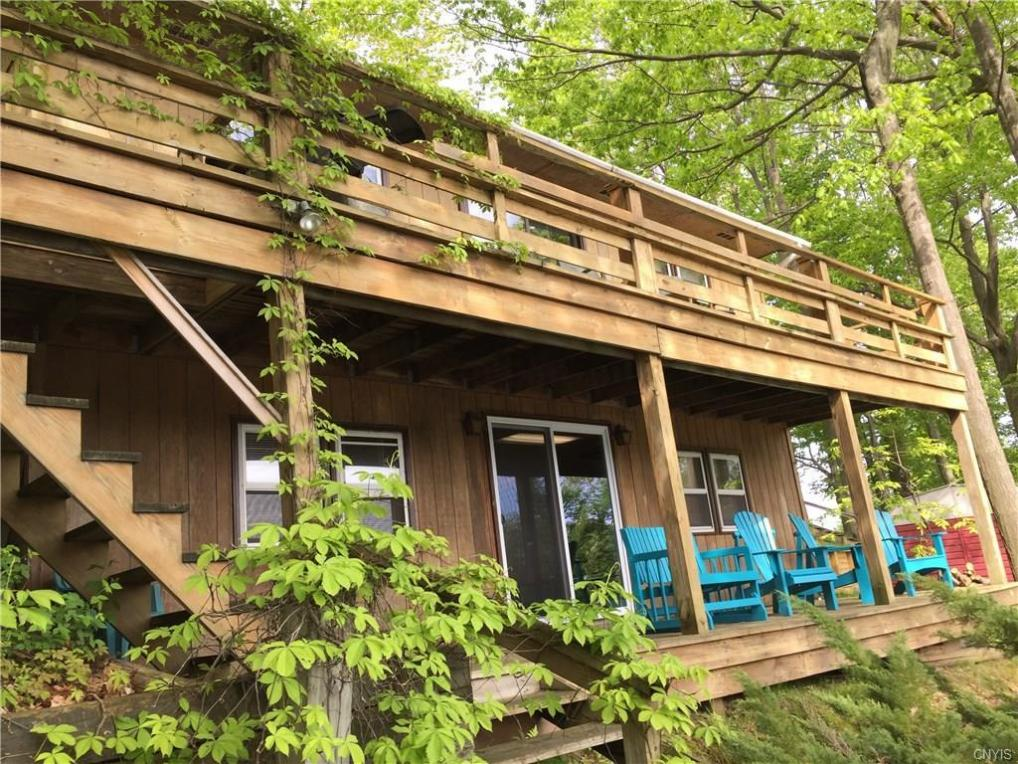 14668 Ingersoll Road, Sterling, NY 13156