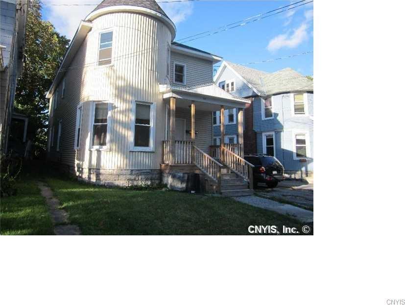 309 Keyes Avenue, Watertown City, NY 13601