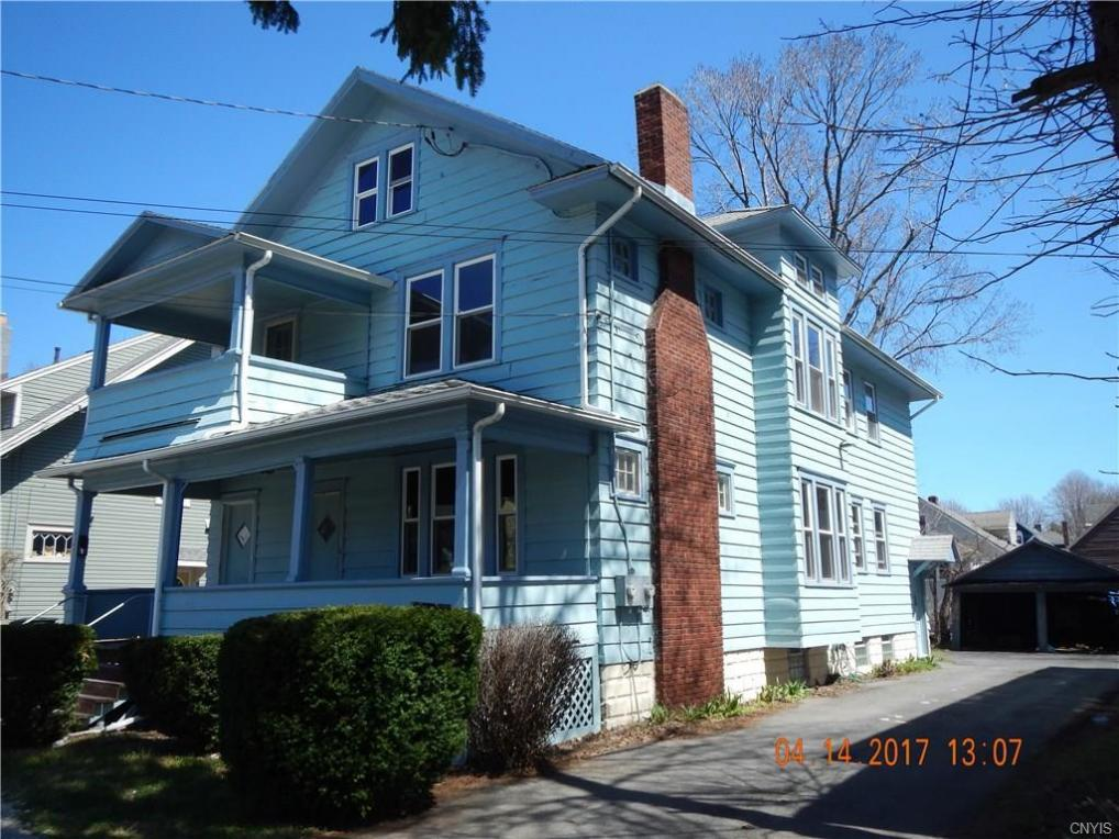 149 Apt #1 Fellows Ave, Syracuse, NY 13210