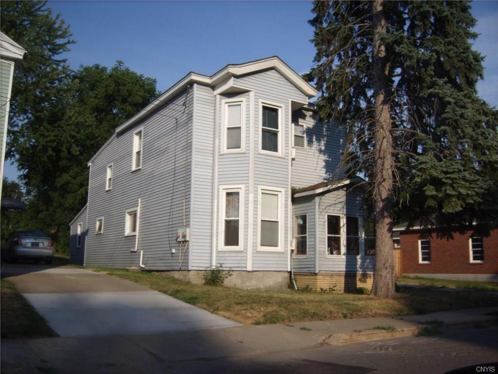 239 Edward Street, Oswego City, NY 13126