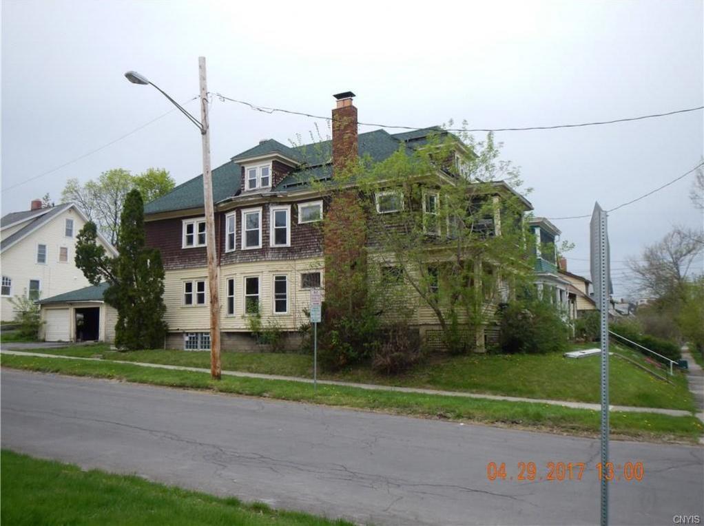 260 Roosevelt Avenue #1, Syracuse, NY 13210