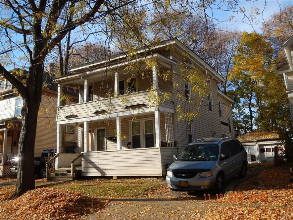 107 Bristol Place #2, Syracuse, NY 13210