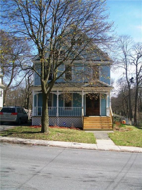 228 Woodlawn Avenue, Auburn, NY 13021