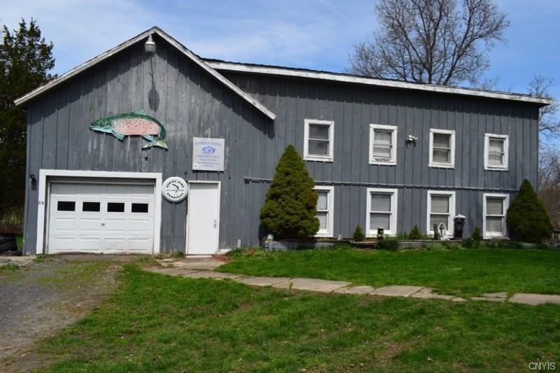286 State Route 104b, Mexico, NY 13114