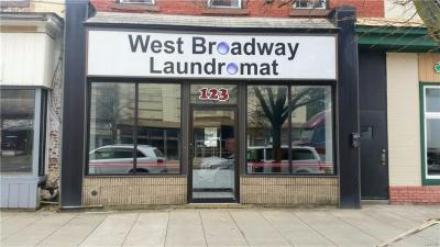 Photo of 123 West Broadway Street, Fulton, NY 13069