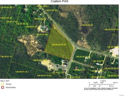 Photo of Lot 19 O Connor Road, Scriba, NY 13126