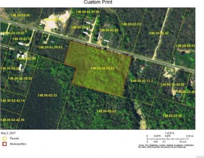 Photo of Lot 20 O Connor Road, Scriba, NY 13126