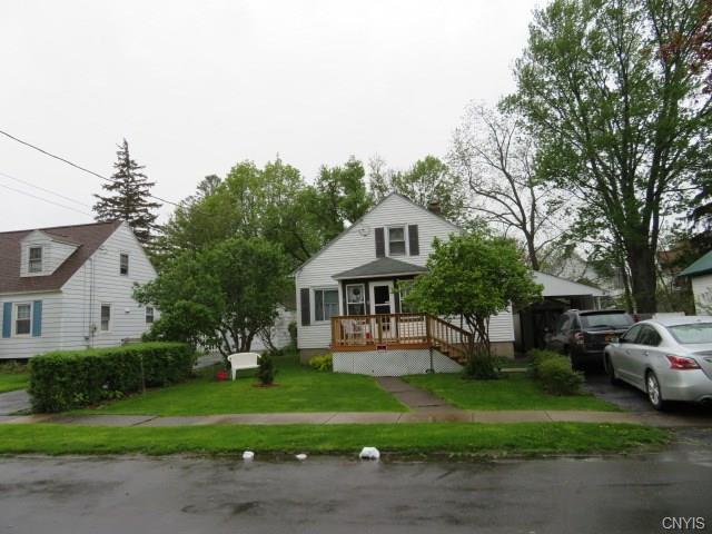 19 Dexter Avenue, Auburn, NY 13021
