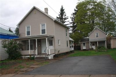 Photo of 505 Pratt Street, Fulton, NY 13069