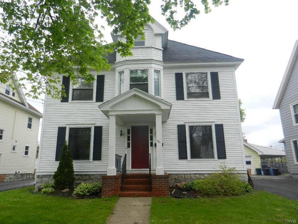 141 Curtis Place, Auburn, NY 13021
