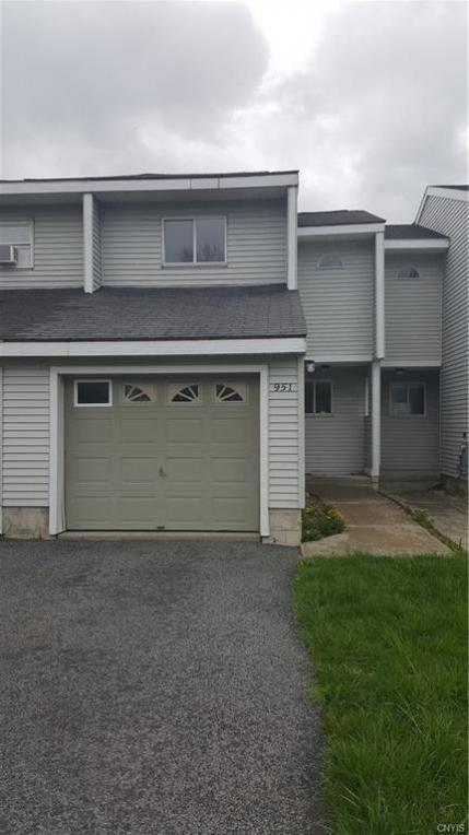 951 Kieff Drive, Watertown City, NY 13601