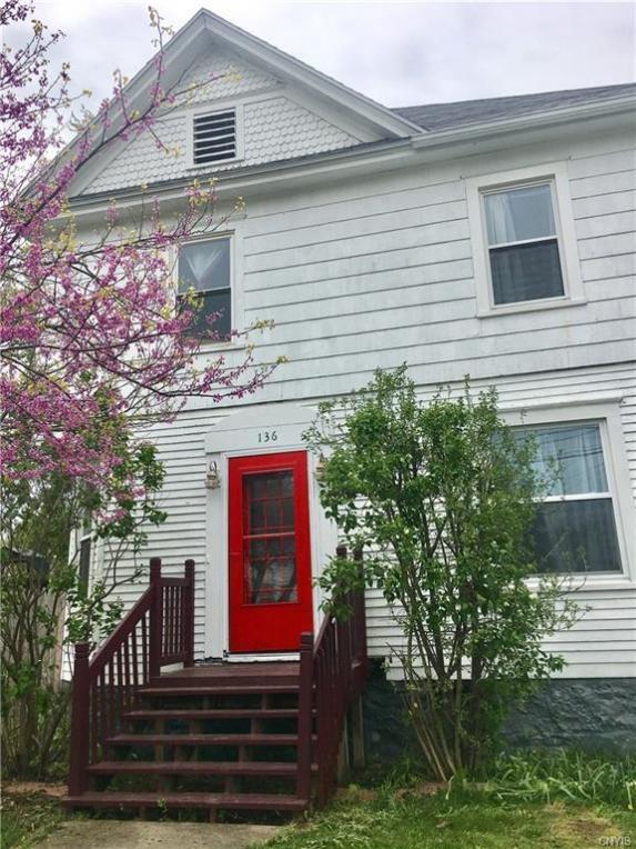 136 Chapman Avenue, Auburn, NY 13021