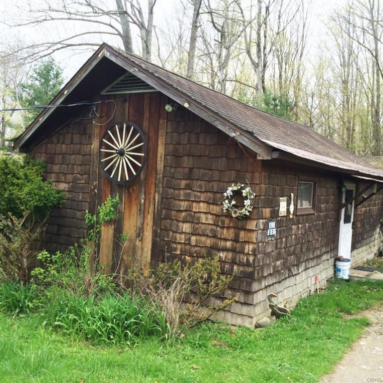 59 Town Hill Road, Angelica, NY 14709