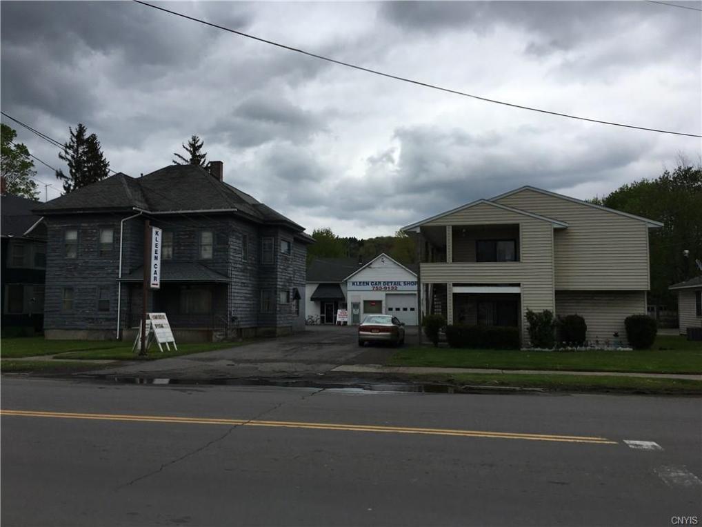 165-167 Homer Avenue, Cortland, NY 13045