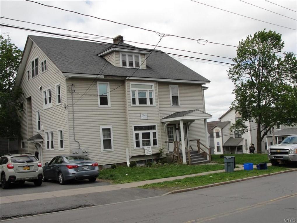 202 Ostrom Avenue, Syracuse, NY 13210