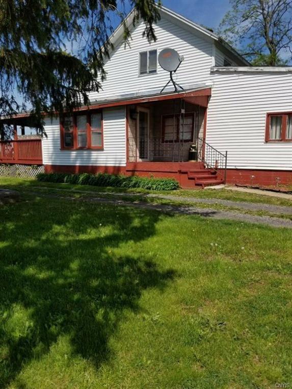 1431 Levanna Road, Ledyard, NY 13160