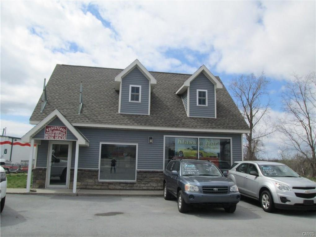 19177 Us Route 11, Watertown Town, NY 13601