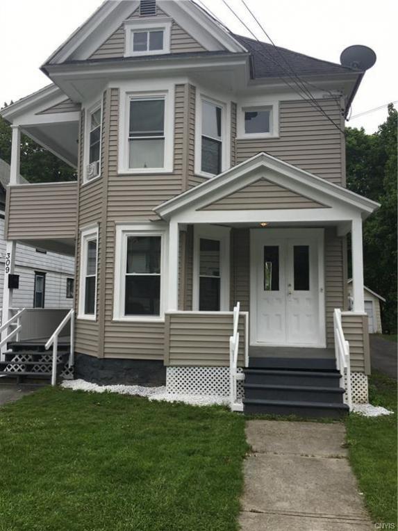 309-311 South Glenwood Avenue, Syracuse, NY 13207
