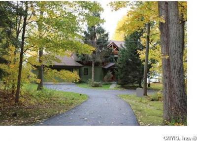 Photo of 38266 White Oaks Lane, Clayton, NY 13624