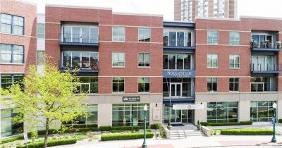 Photo of 211 West Jefferson Street #406, Syracuse, NY 13202
