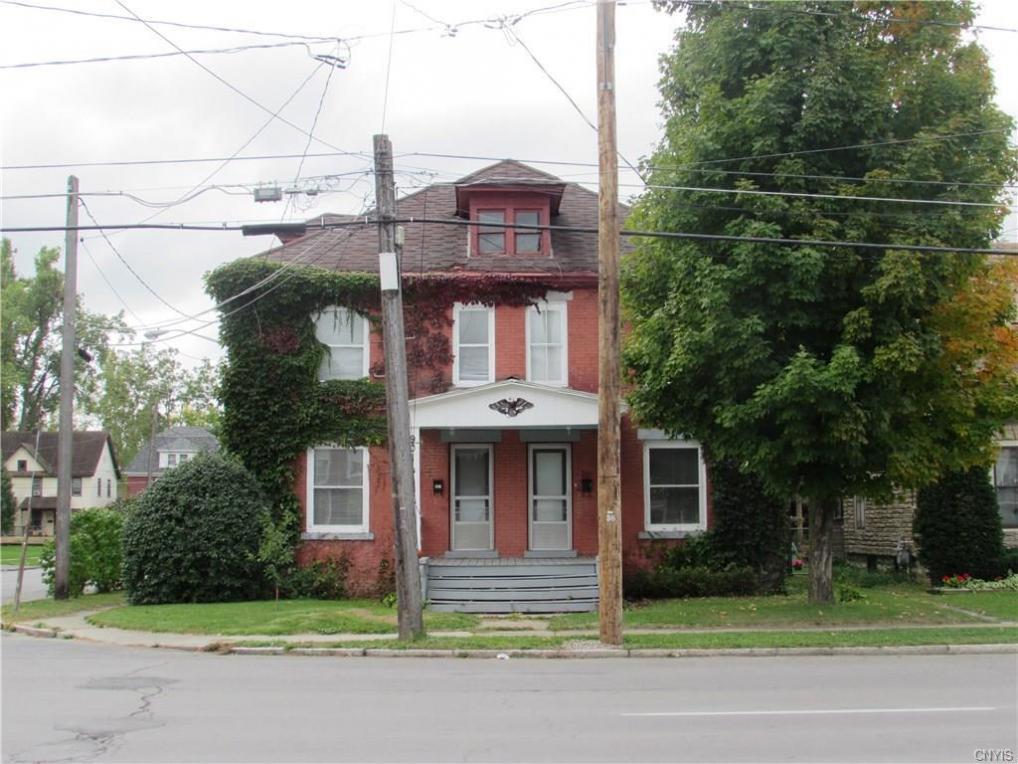 903 West Main Street, Watertown City, NY 13601