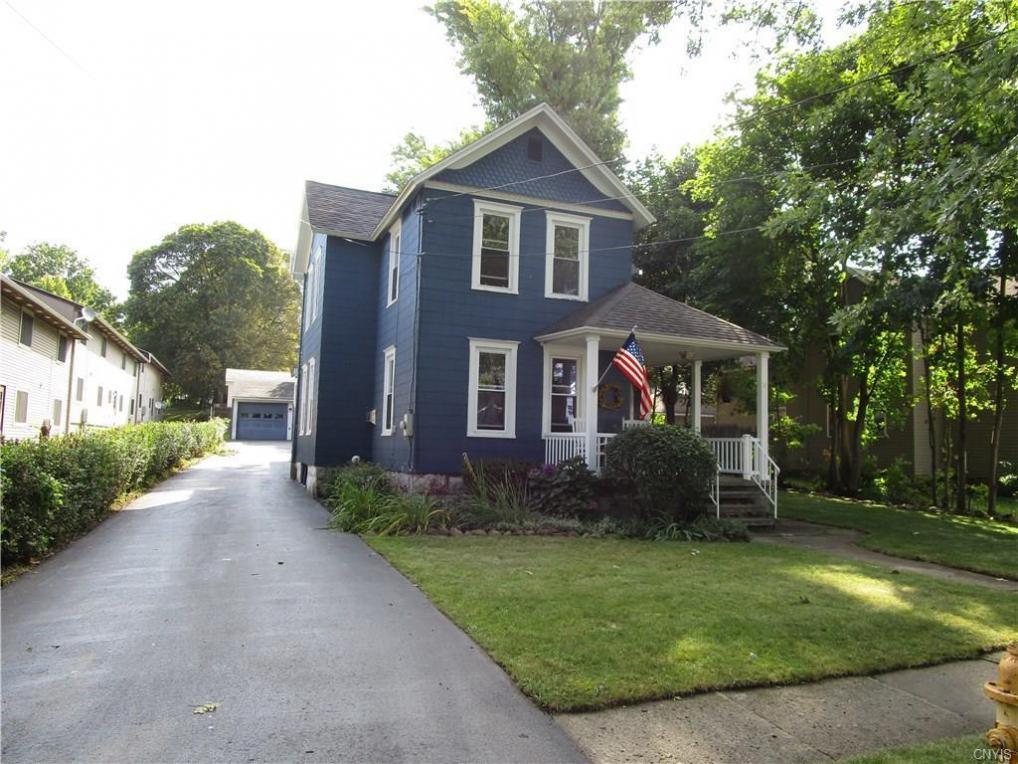 50 Mattie Street, Auburn, NY 13021