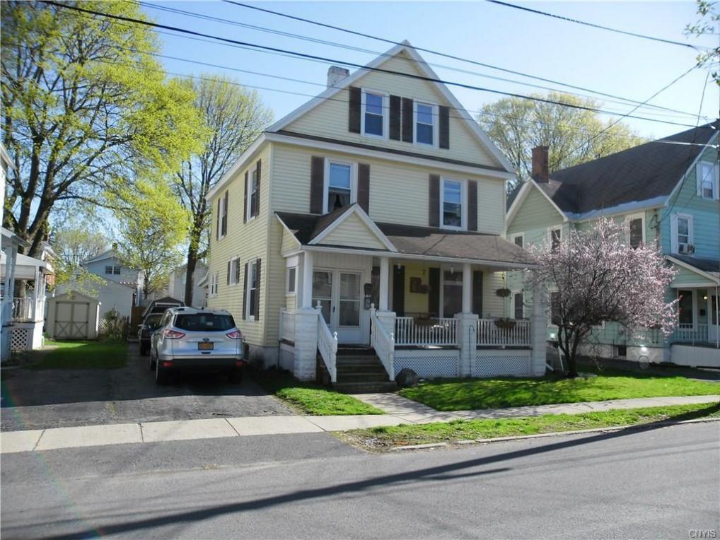 16 Cady Street, Auburn, NY 13021