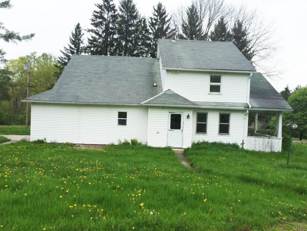 2724 Miller Road, Wellsville, NY 14895