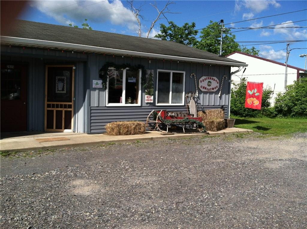 2925 State Route 49, West Monroe, NY 13036