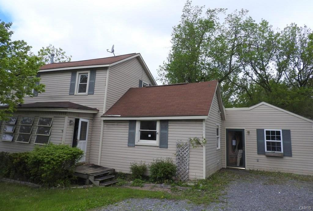 2797 State Route 31, Brutus, NY 13166