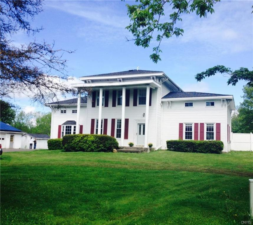 8303 State Route 104, Oswego Town, NY 13126