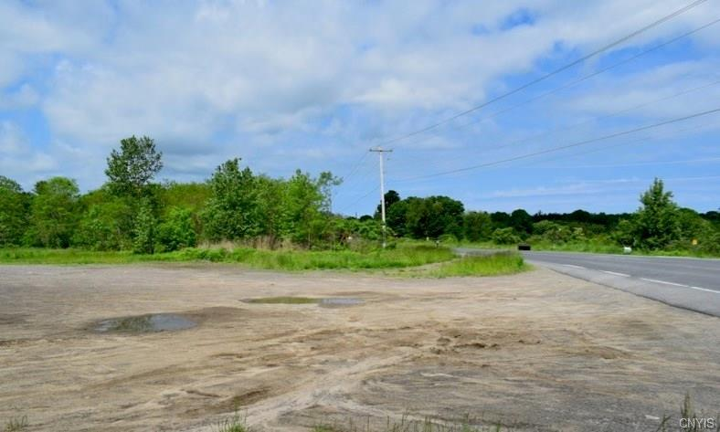 State Route 104b, New Haven, NY 13114
