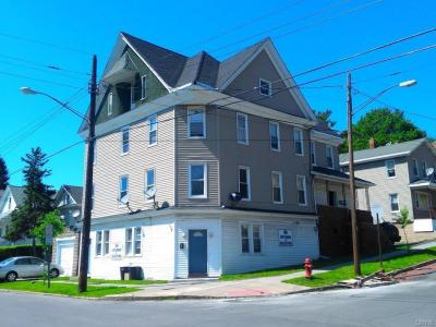 Photo of 300 Carbon & John Street, Syracuse, NY 13208