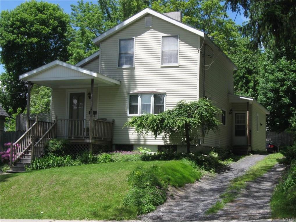 27 Logan Street, Auburn, NY 13021