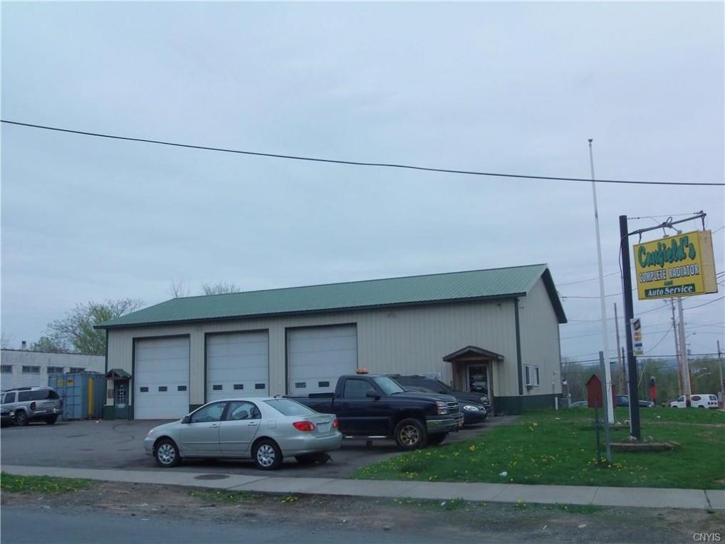 1226 Erie Street, Utica, NY 13502