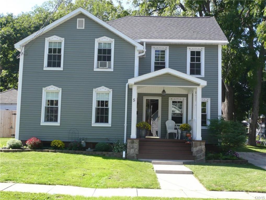 5 Mary Street, Auburn, NY 13021