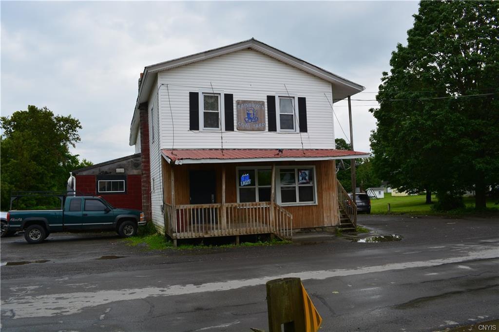 720 Railroad Street, De Ruyter, NY 13052