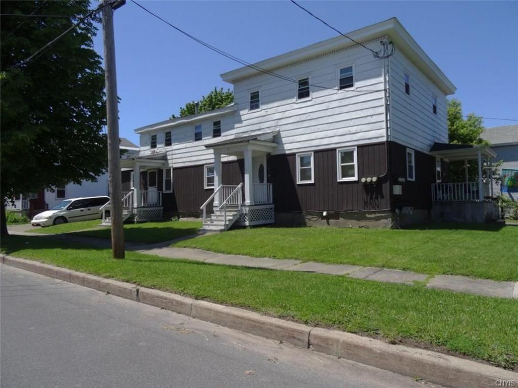 53 East Seneca Street, Oswego City, NY 13126
