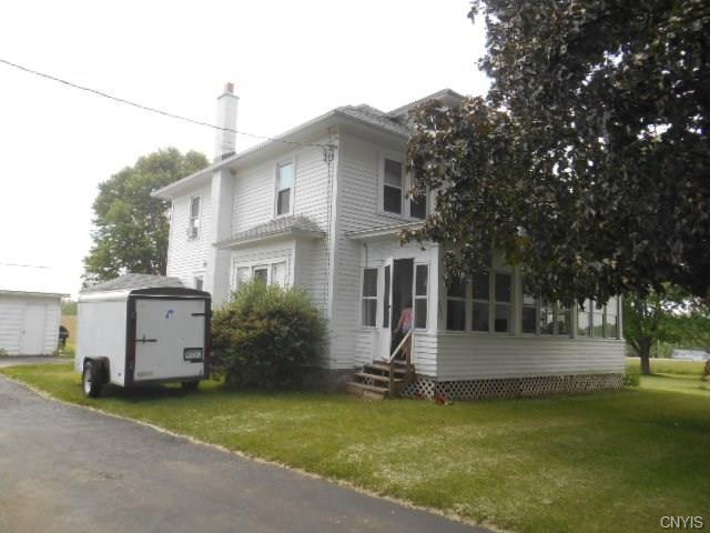 2862 State Route 370, Ira, NY 13033