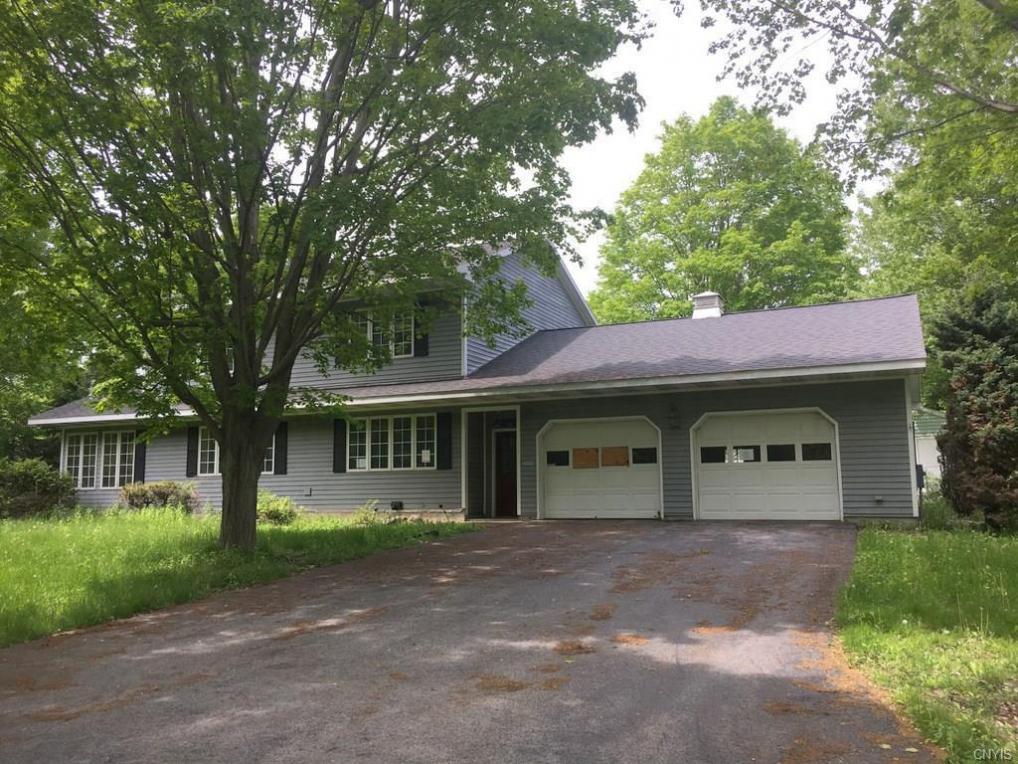 99 Gardenier Road, Oswego Town, NY 13126