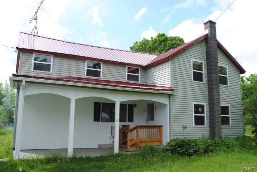 1033 County Route 22, Albion, NY 13302