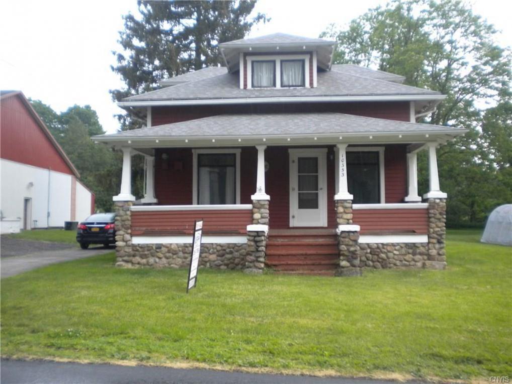 10353 Slayton Road, Conquest, NY 13140