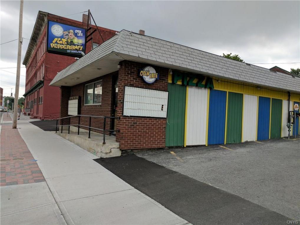 526 Factory Street, Watertown City, NY 13601