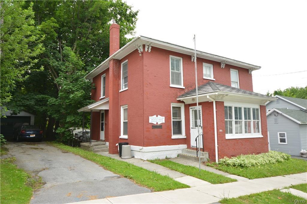321 Prospect Street, Watertown City, NY 13601