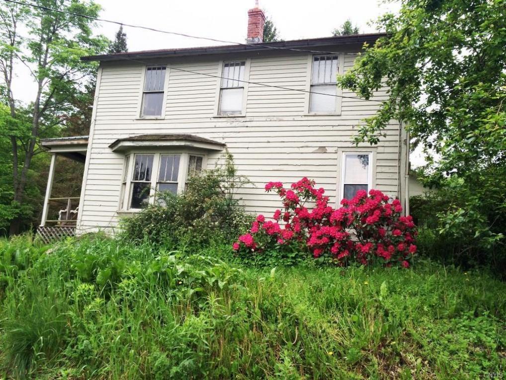 1671 Keller Road, Genesee, NY 14770
